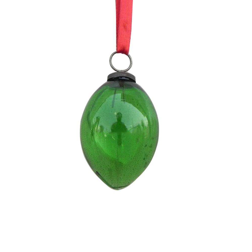 Green Plum XMas