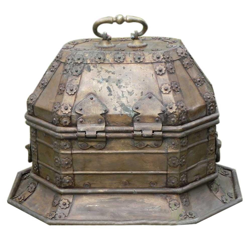 Hyderabadi Jewellery Box-1