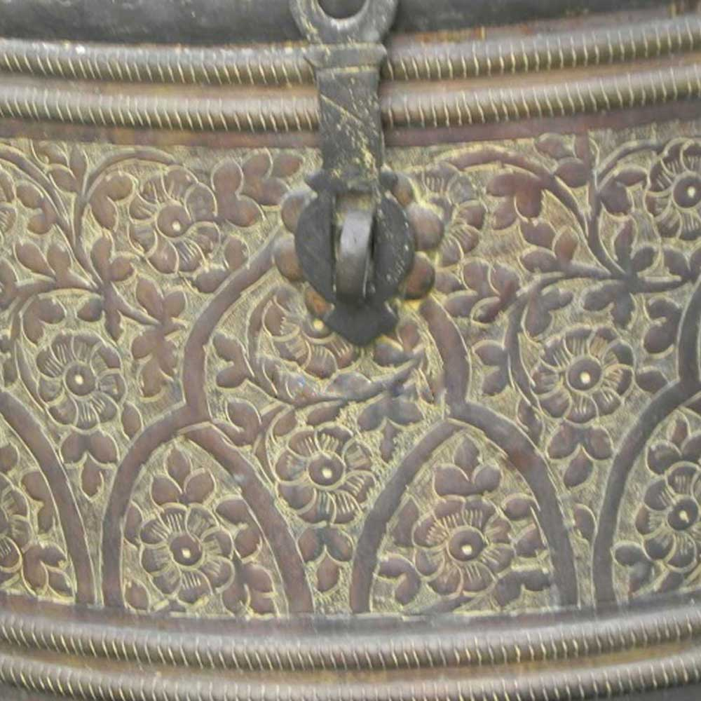 Hyderabadi Jewellery Box-2