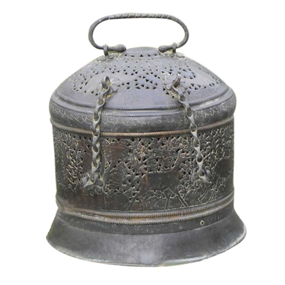 Hyderabadi Jewellery Box-3