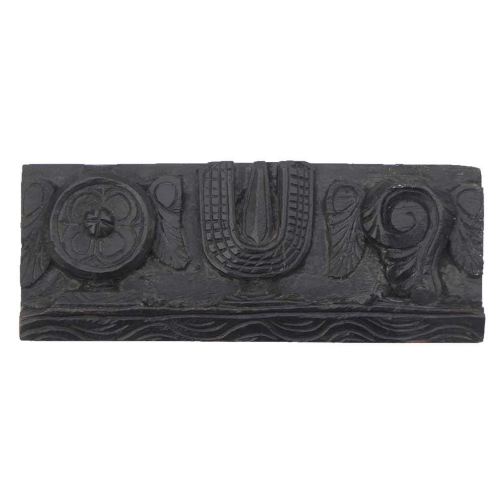 Vishnu Symbol Wall Hanging-14