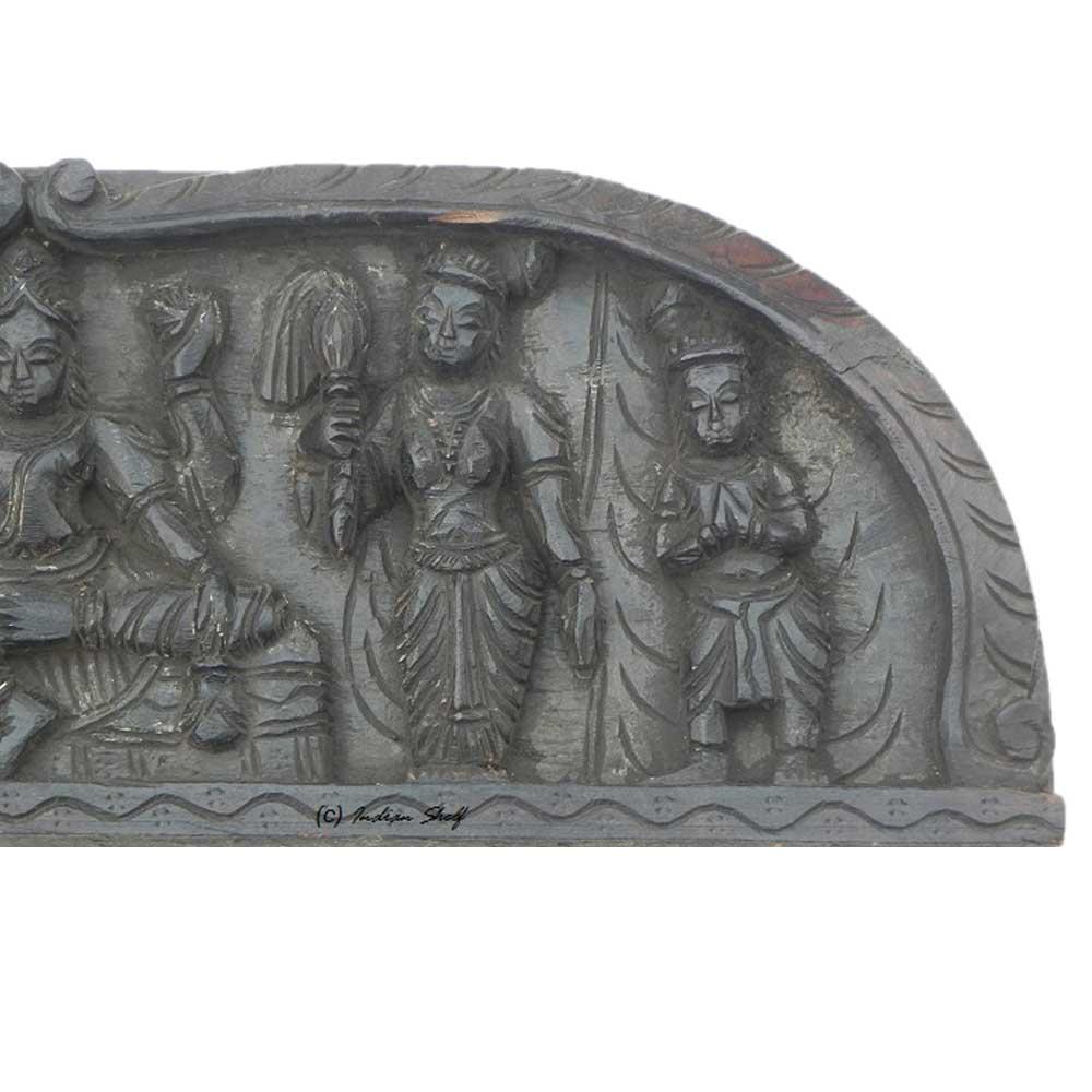 Shiv Ji Wall Panel