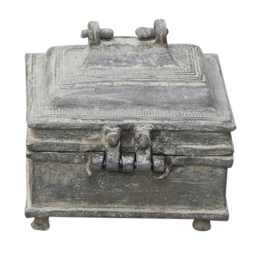 Lucknow Jewellery Box