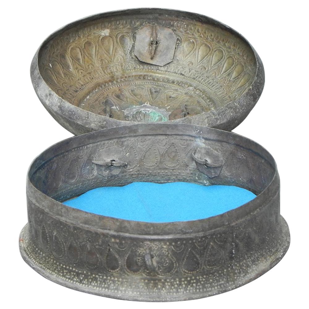 Hyderabadi Jewellery Box