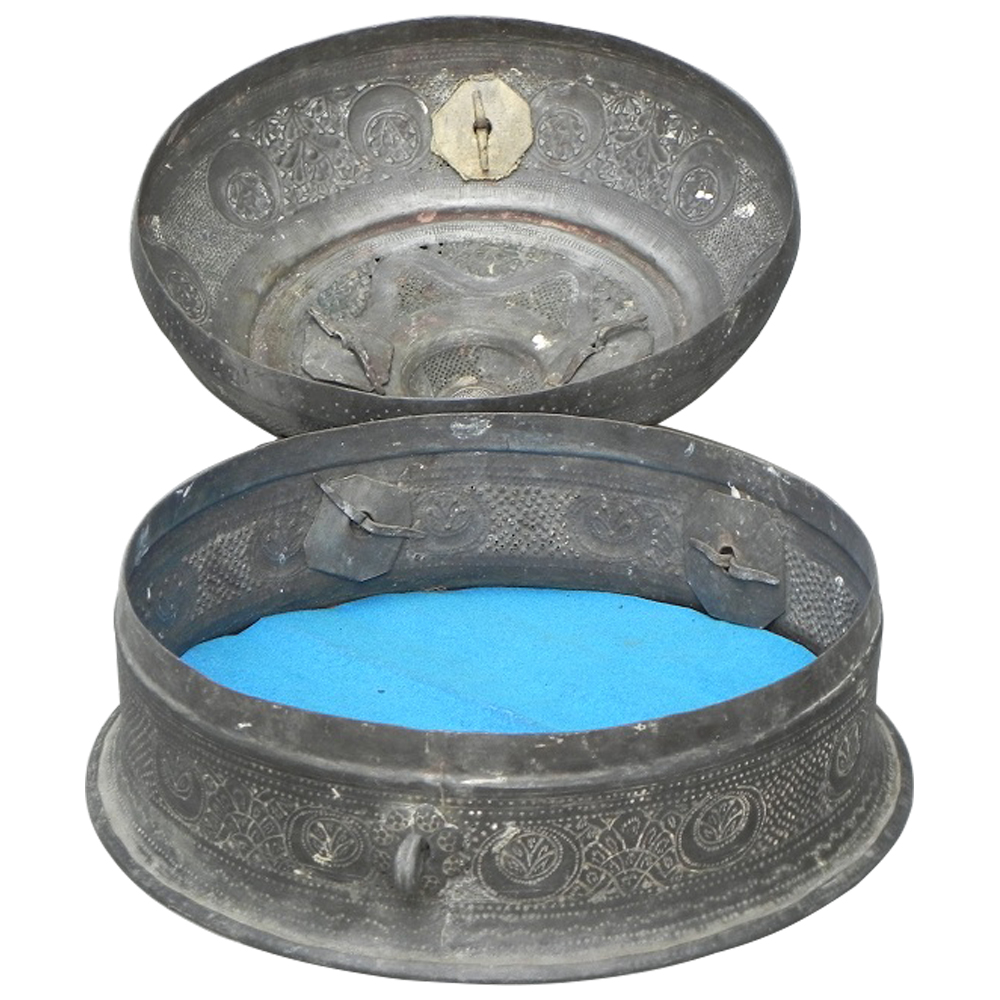 Hyderabadi Jewellery Box