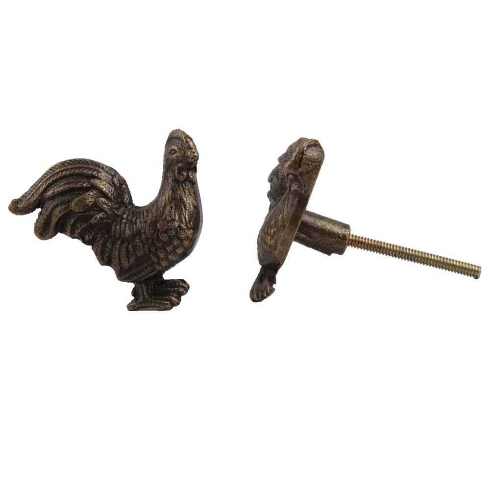 Cock Metal Knobs Online