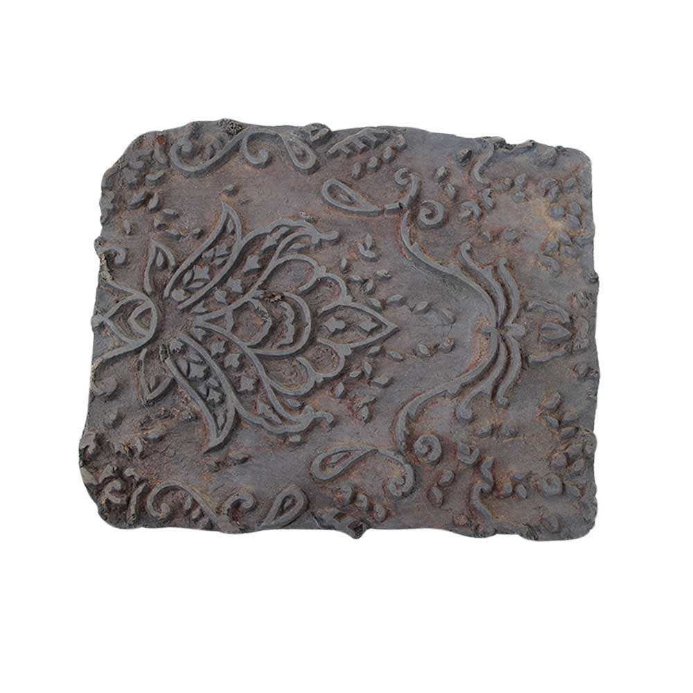 Old Wooden Decorative Blocks-333