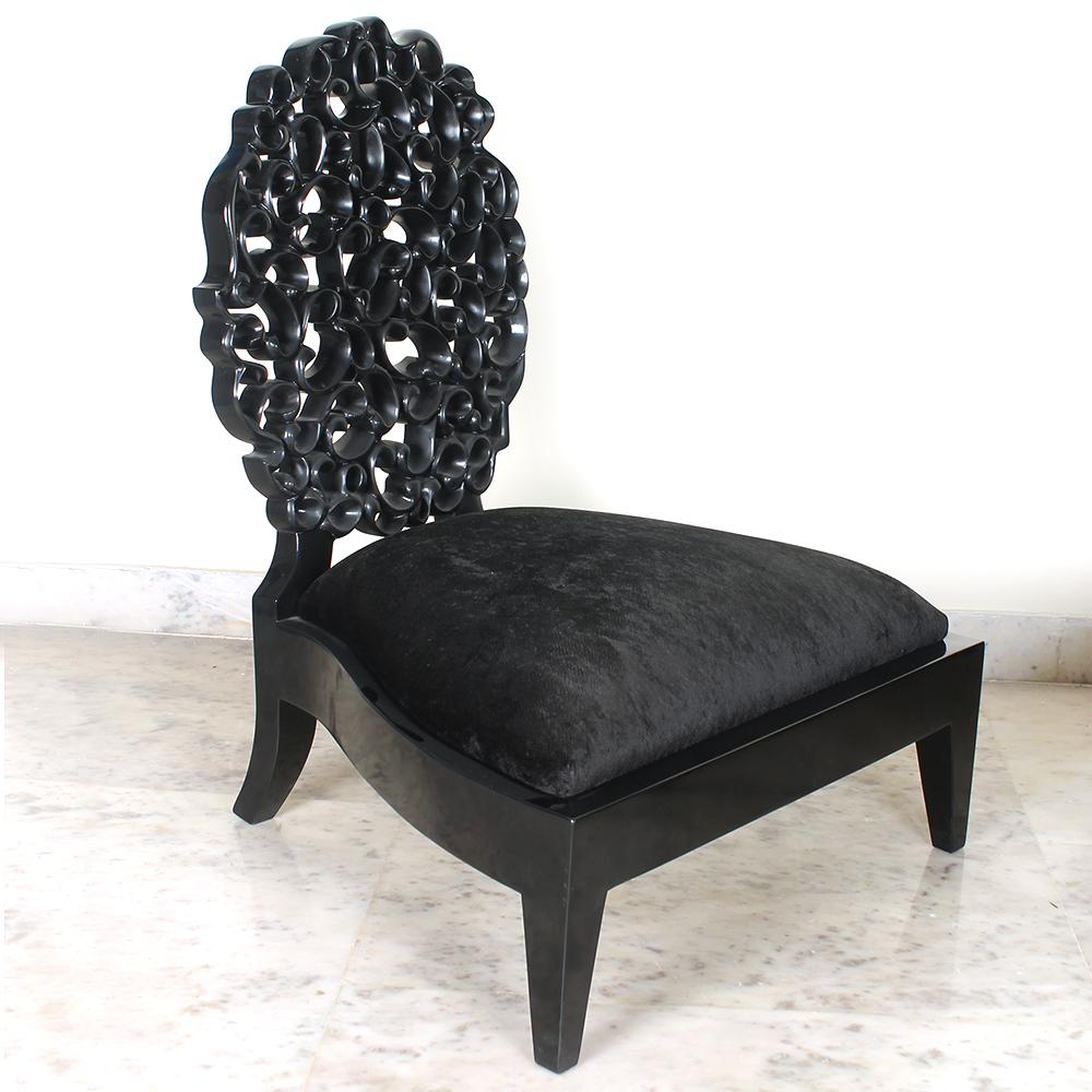 Black Nero Chairs