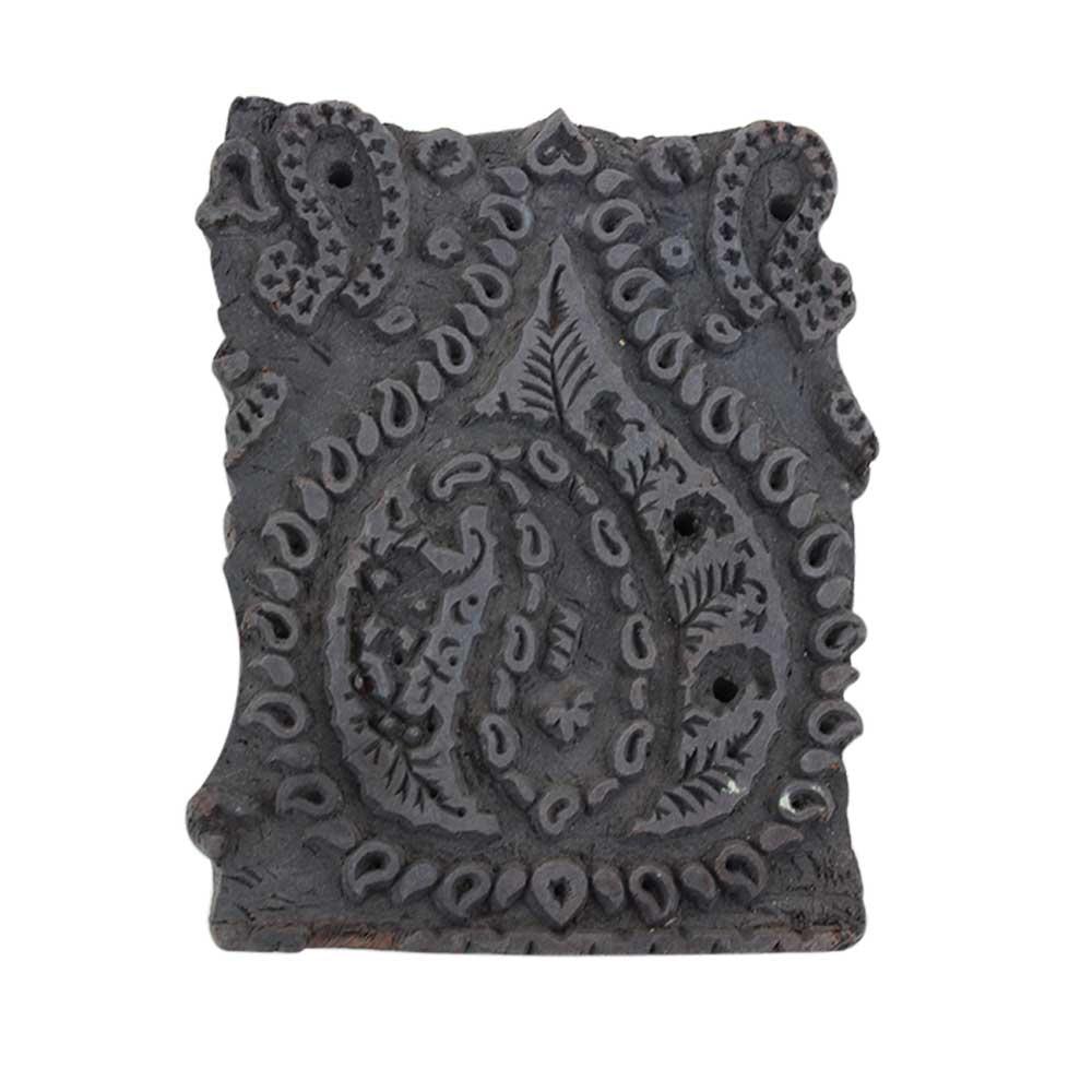 Old Wooden Decorative Blocks-385