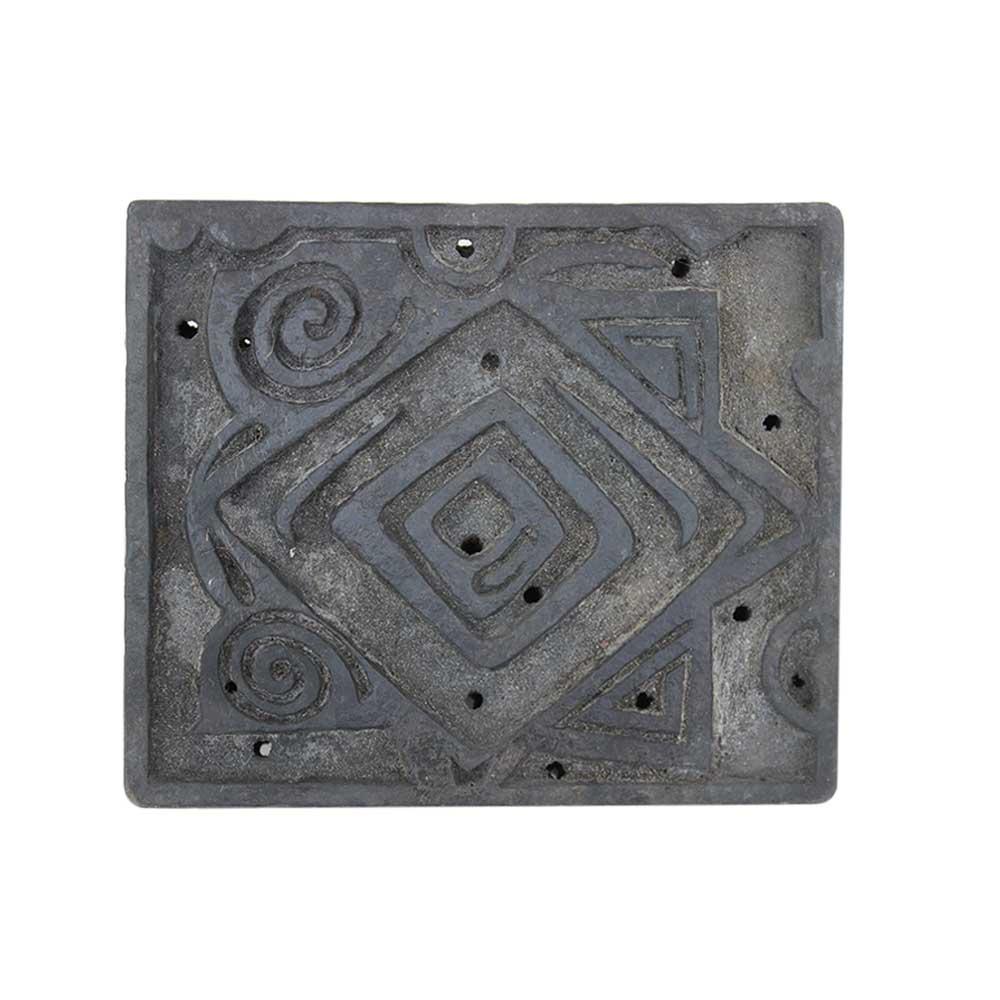 Old Wooden Decorative Blocks-418