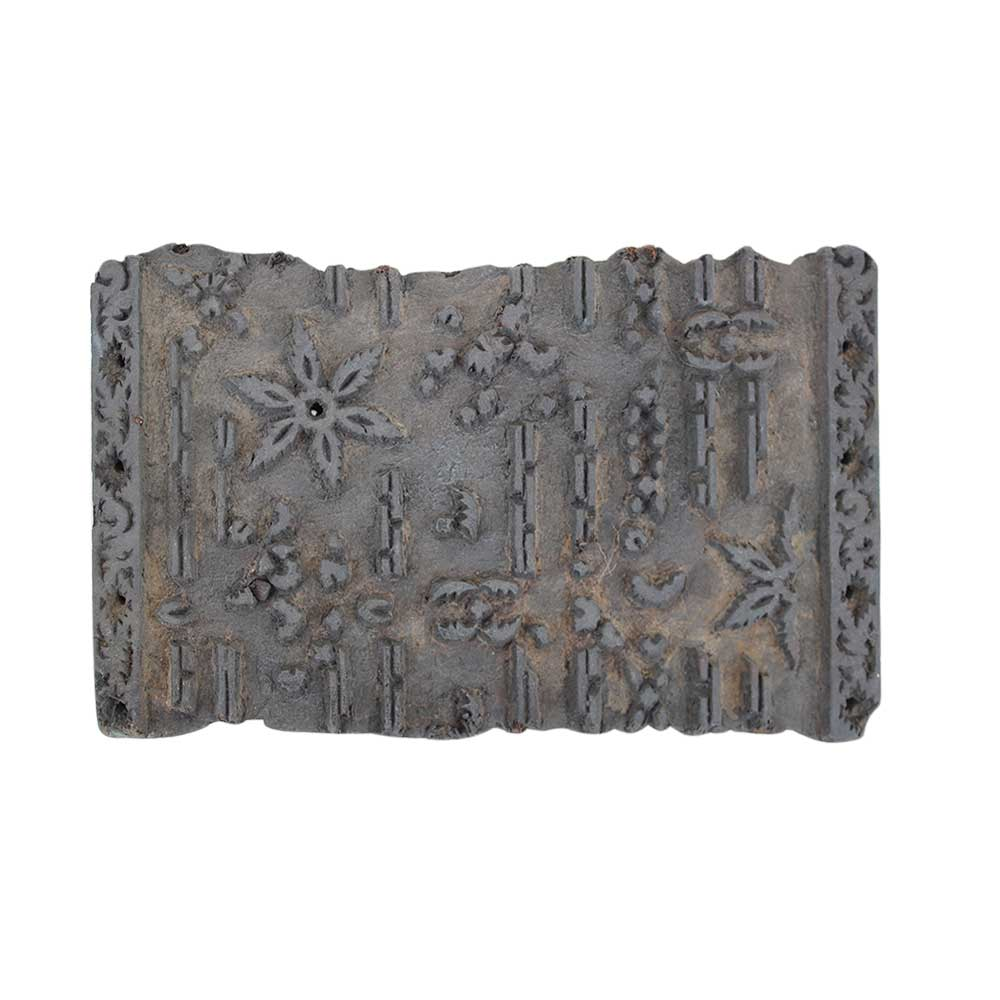 Old Wooden Decorative Blocks-416