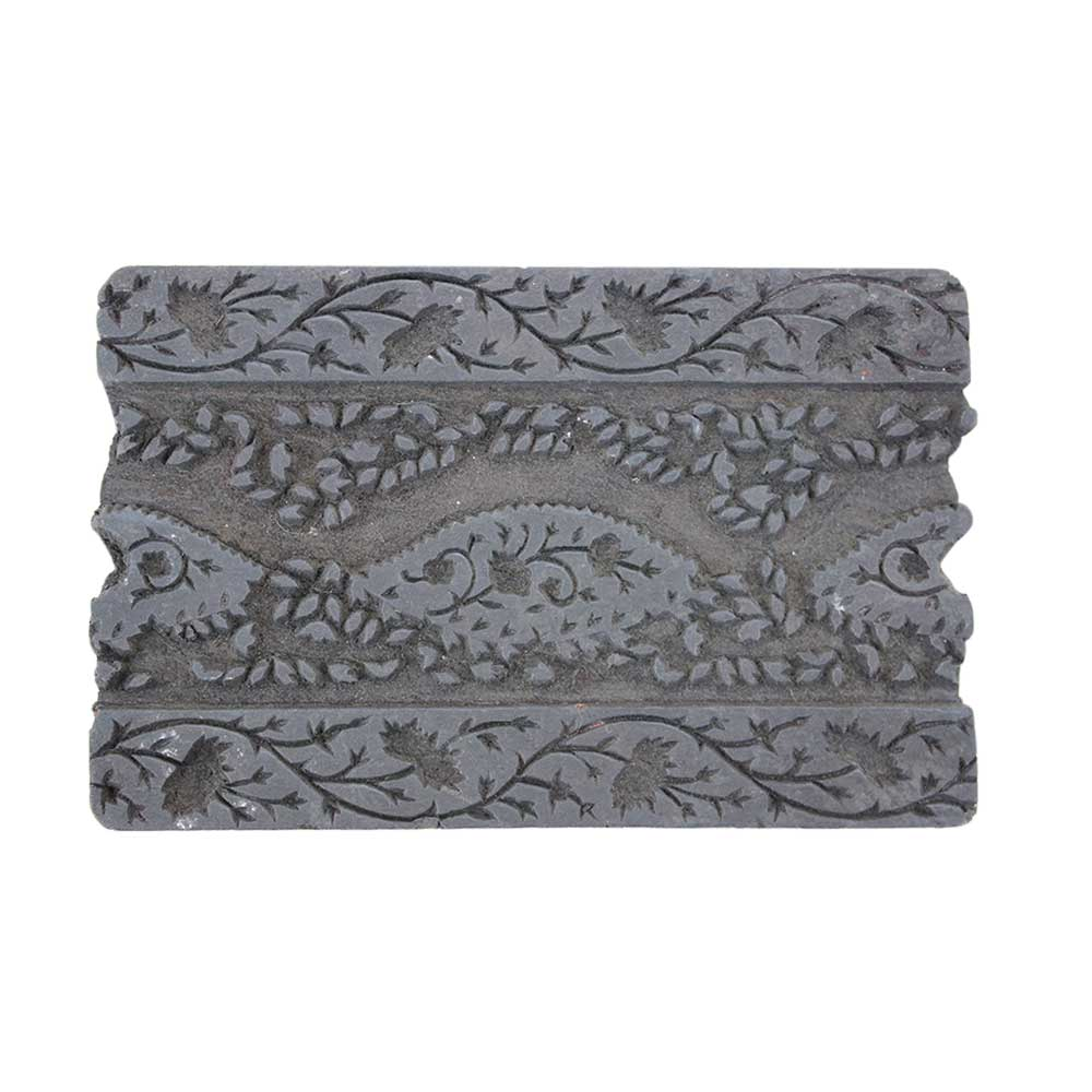 Old Wooden Decorative Blocks-445