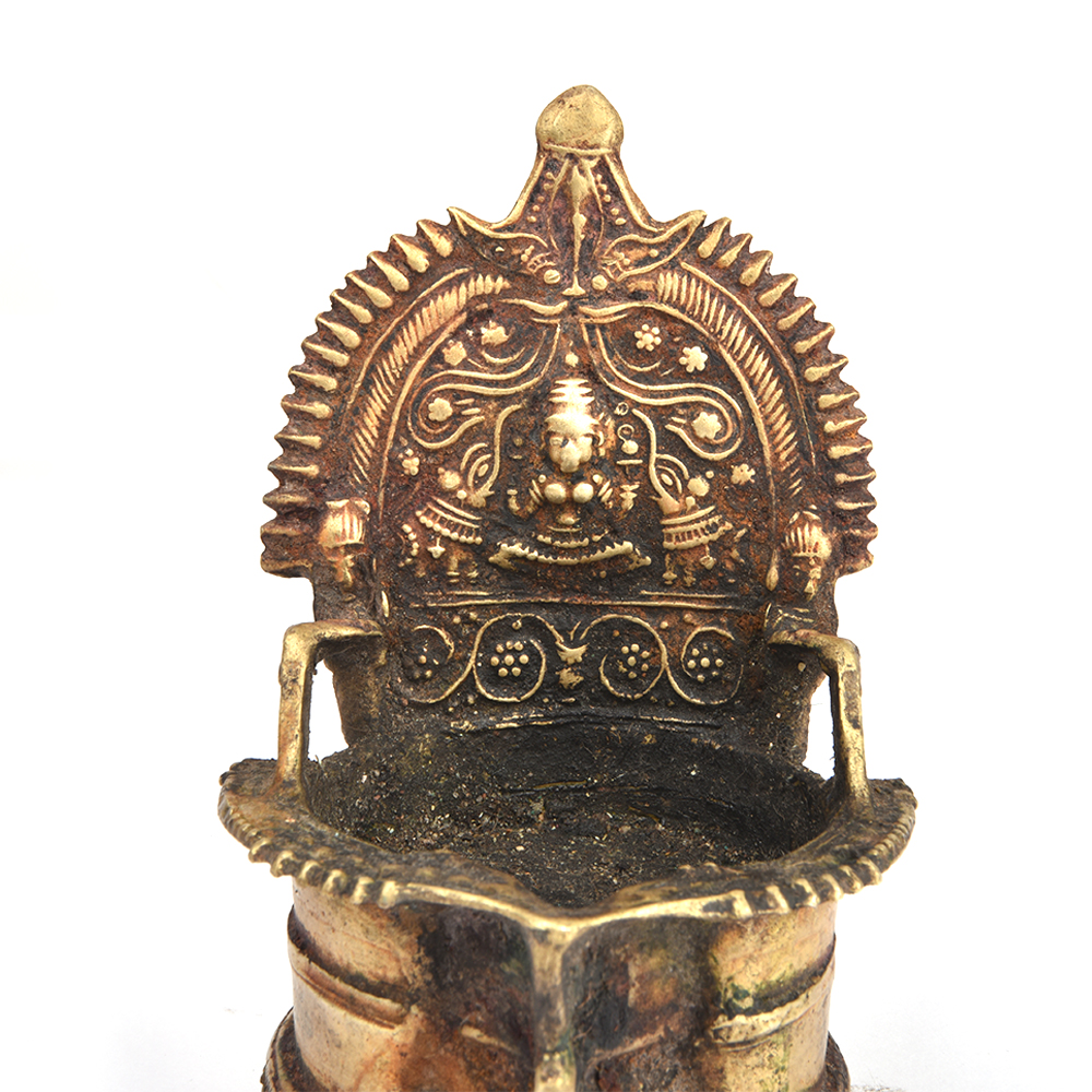 Lakshmi Vilakku Oil Lamp