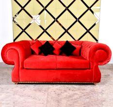The Wake Field Designer Sofa