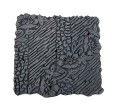Old Wooden Decorative Blocks-384