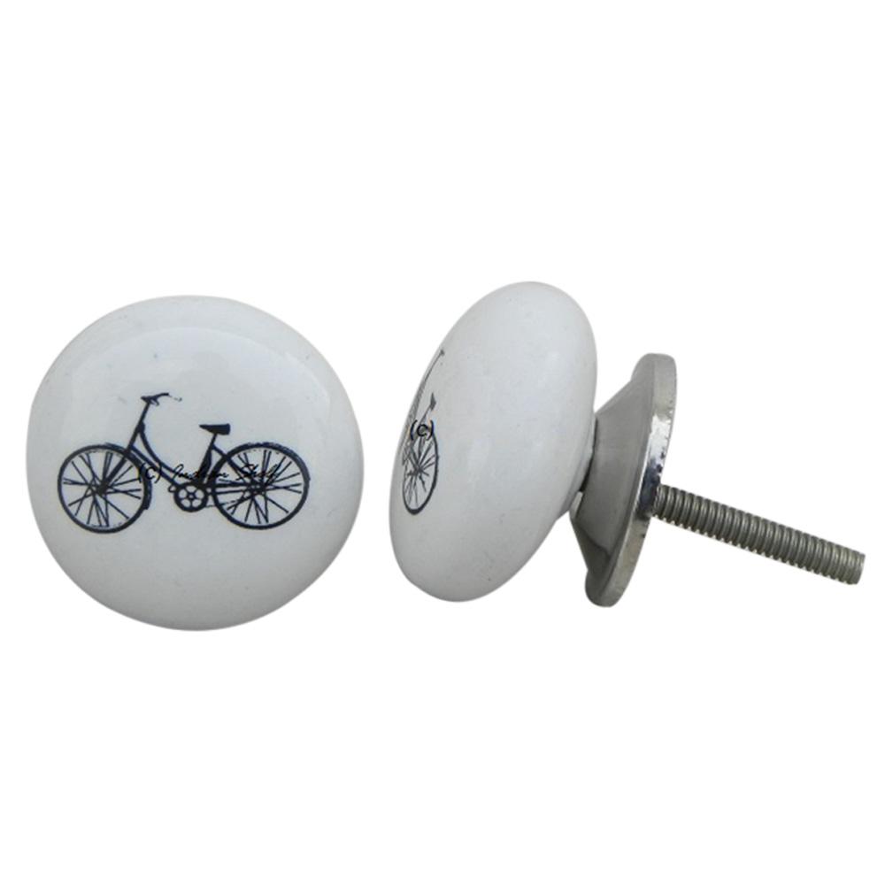 Bicycle Flat Knob