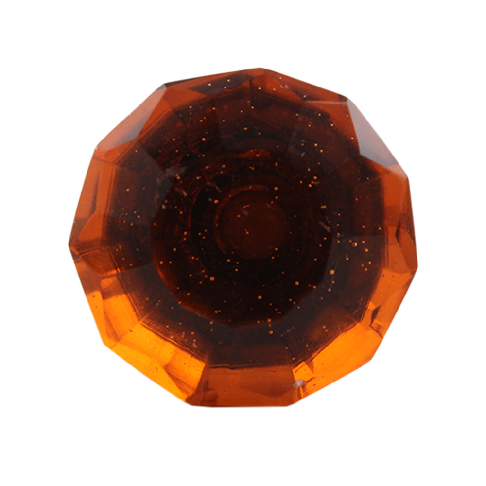 Amber Diamond Wine Stopper