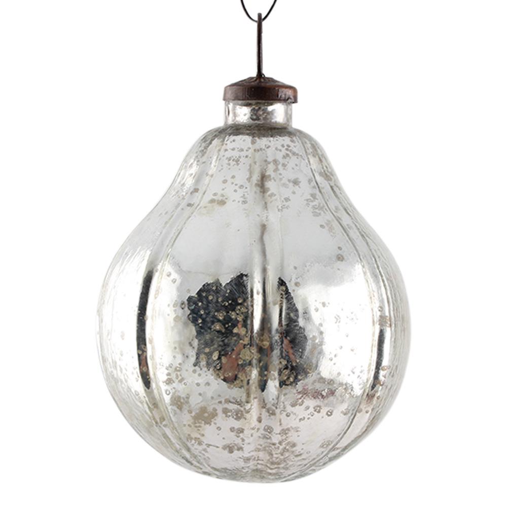 Antique Papaya Christmas Ornament Online