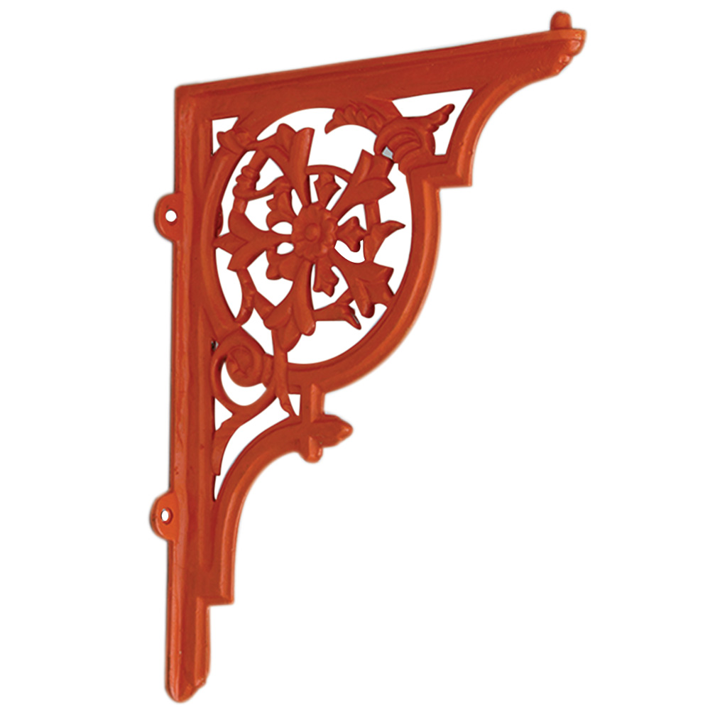Orange Shelves Brackets-22