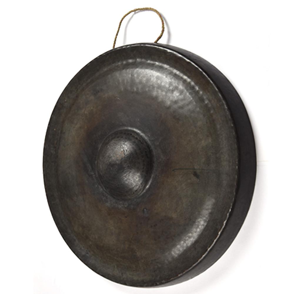 Tibetan Prayer Gong�