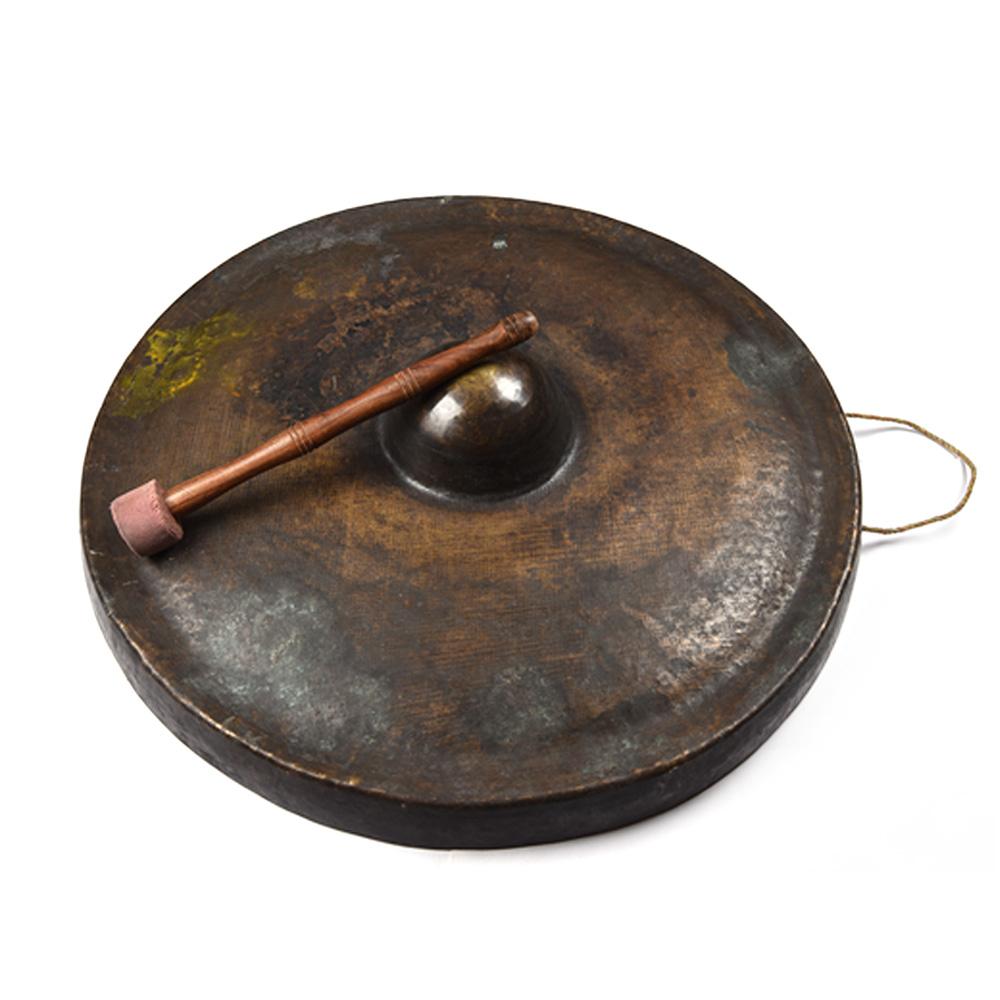 Hand Made Asian Bell Gong�