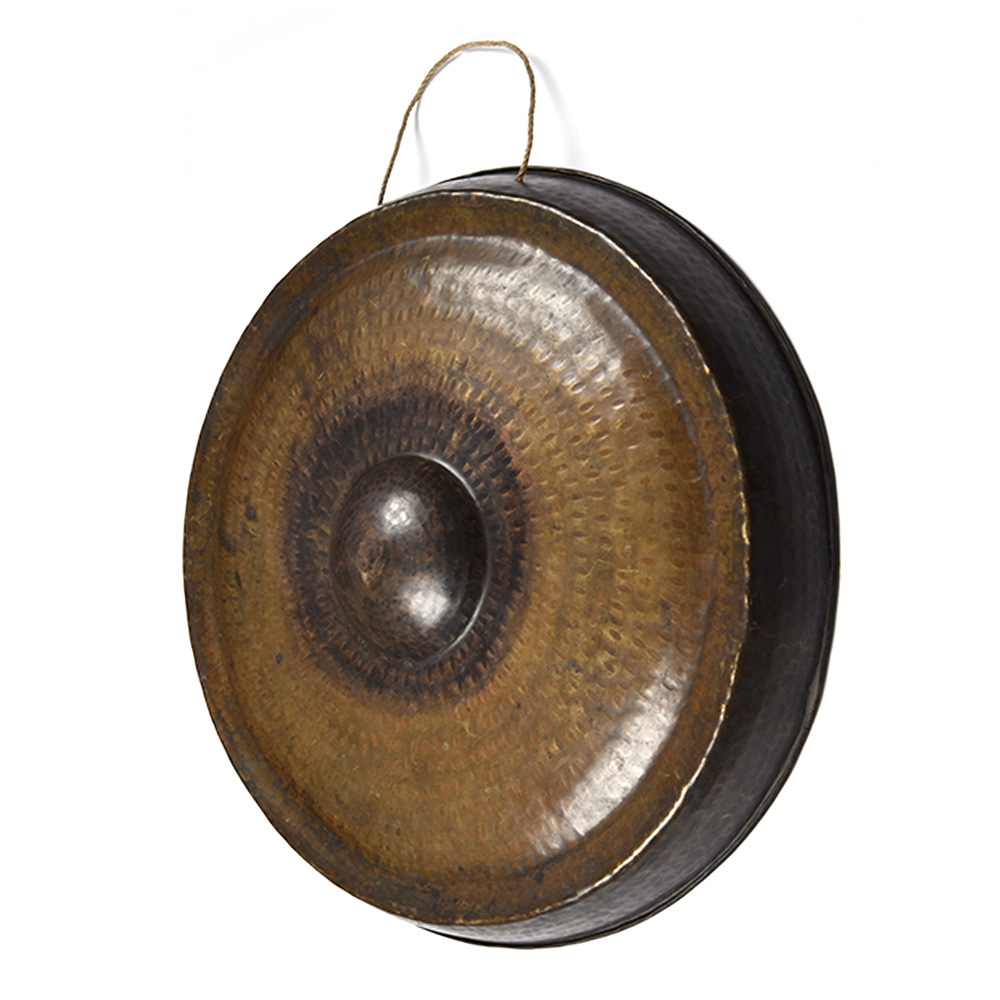 Himalayan Gong with Mallet�