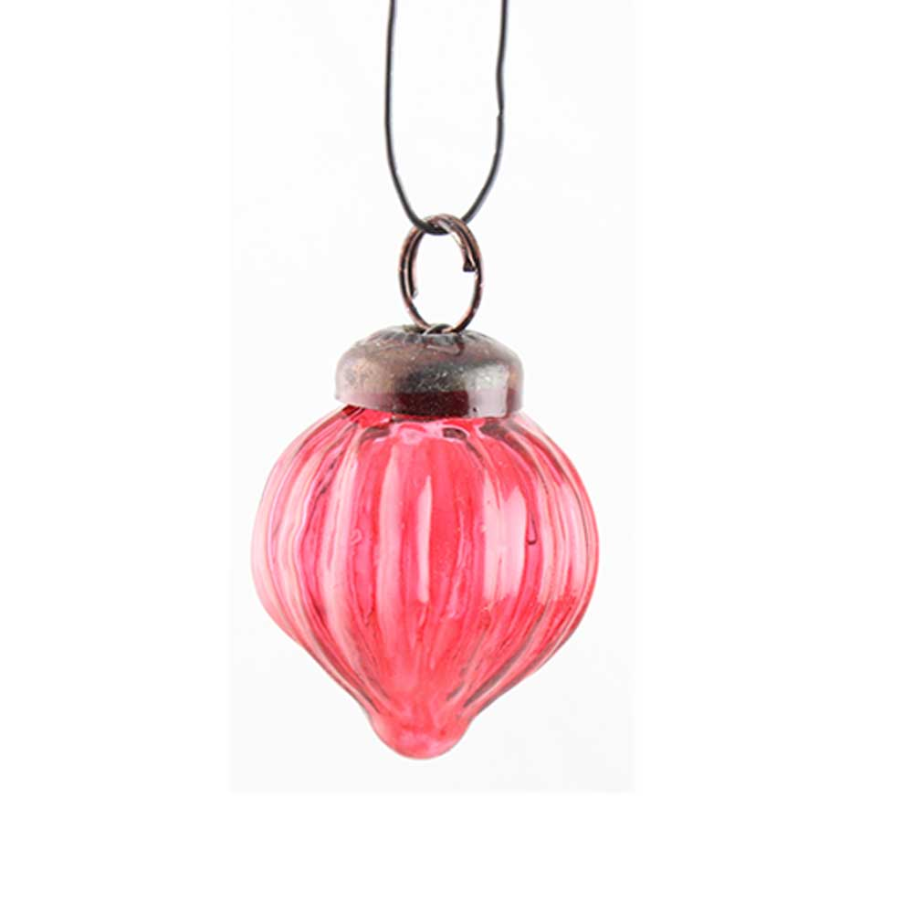 Pink Tiny Melon Christmas Hanging Online