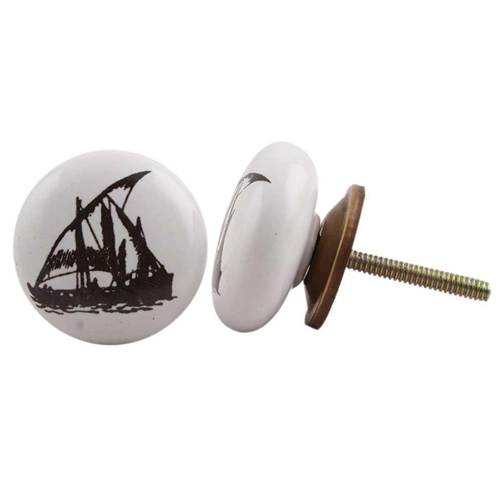 Ship Flat Knob (1)
