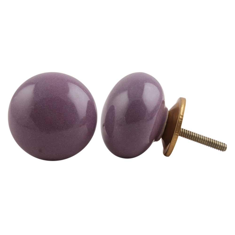 Light Purple Small Knob (1)