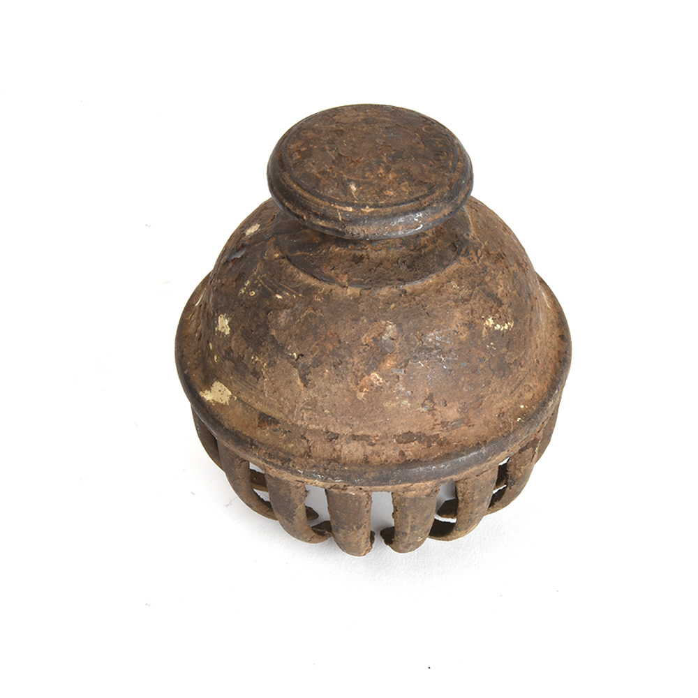 Vintage Elephant Bell-08