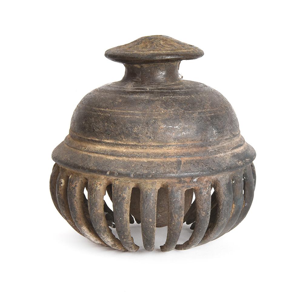 Vintage Elephant Bell-01
