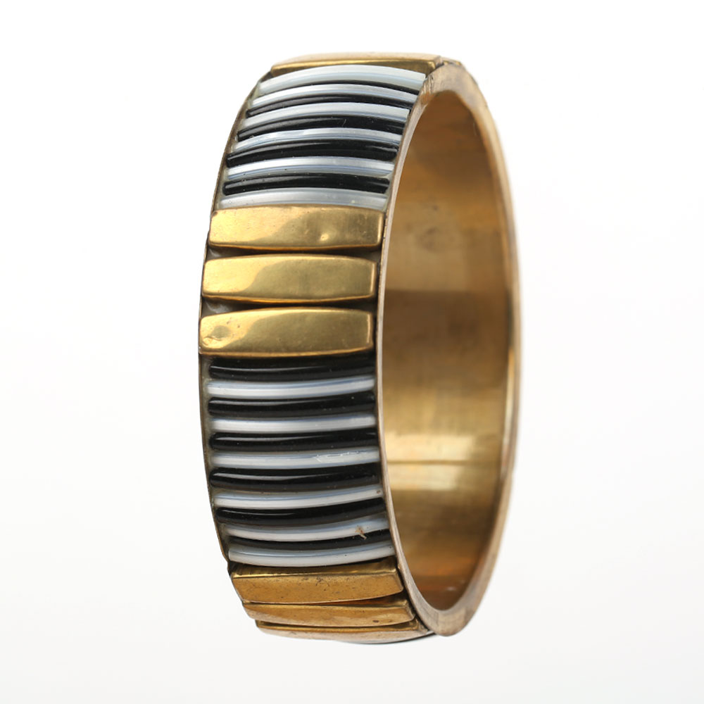 Brass Bangle (6)