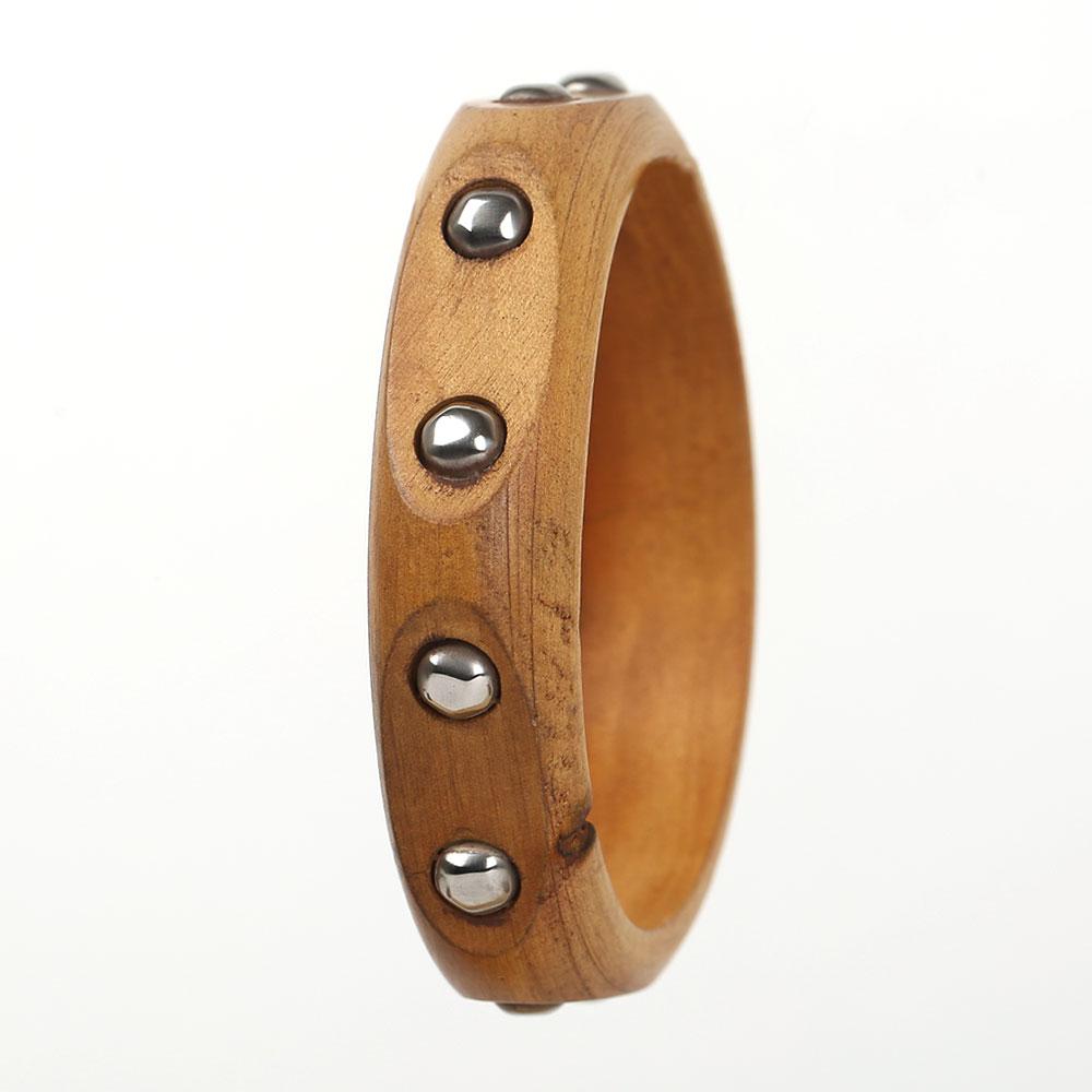 Wood Bangle (25)
