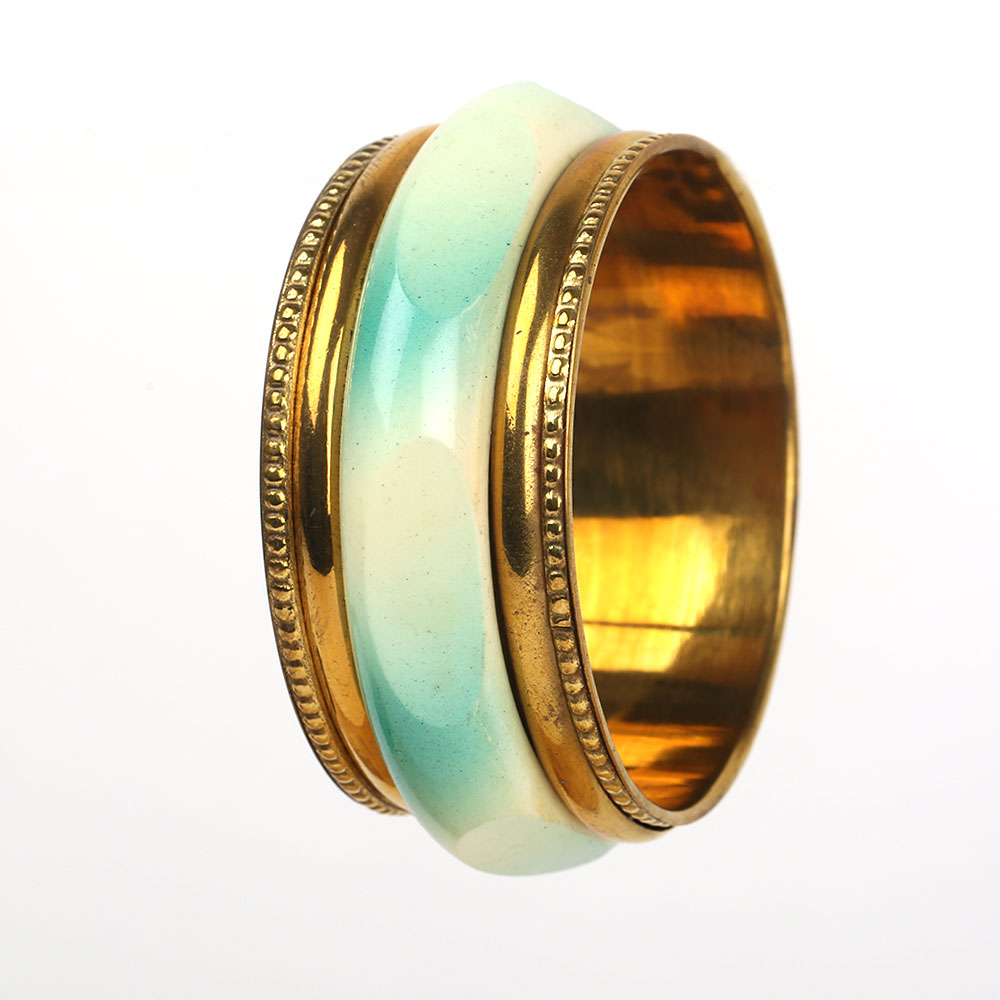 Brass Bangle-52