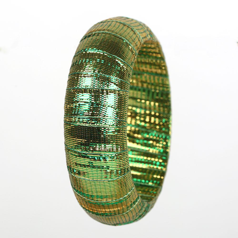 Resin Shimmery Bangle-7