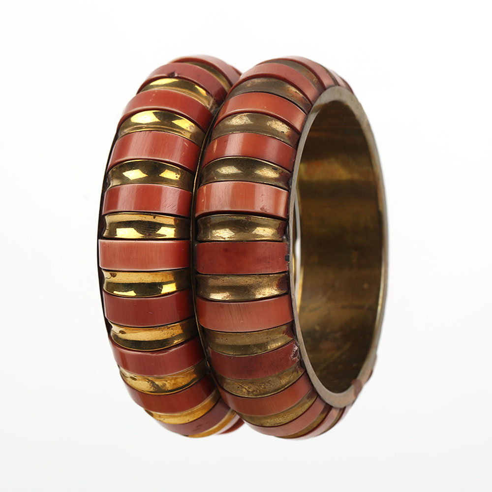 Brass Bangle-88