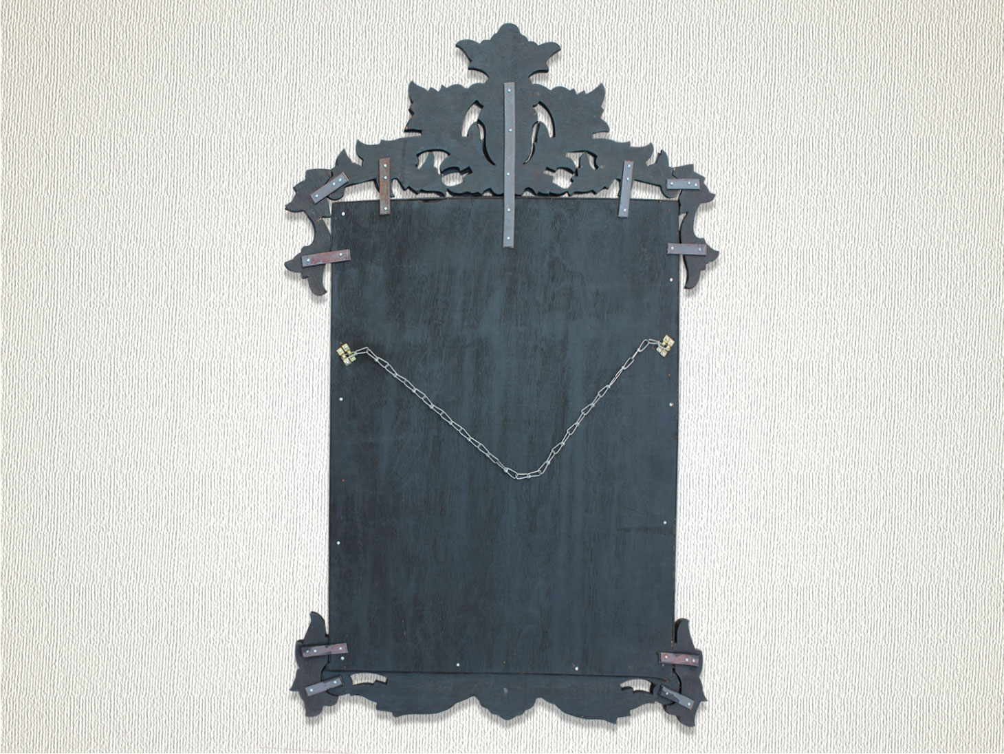 Long Venetian Mirror-48 inches X 31 inches