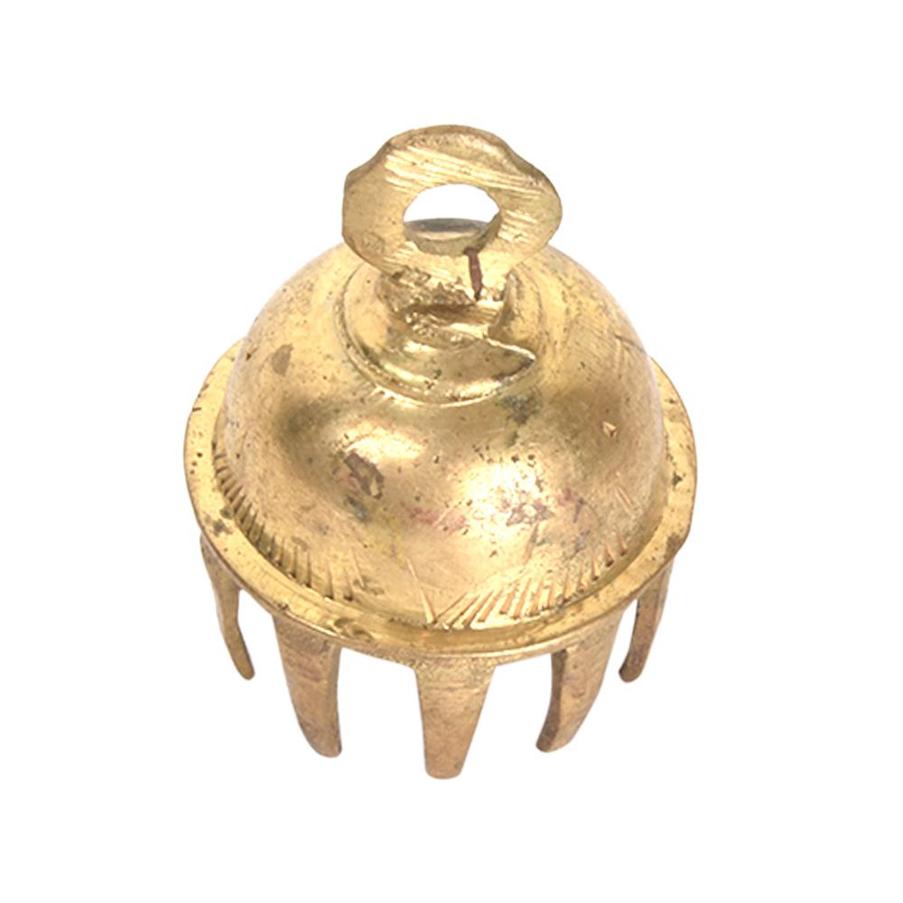 Vintage Elephant Bell-11