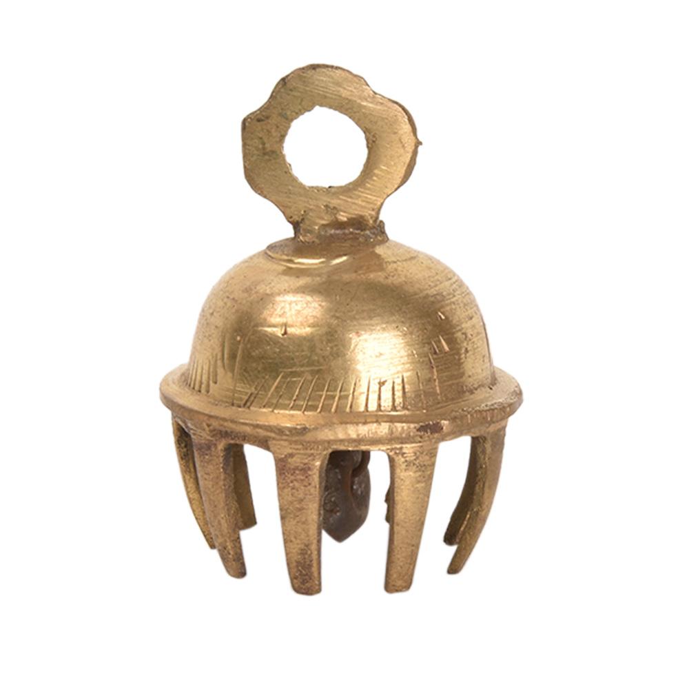 Vintage Elephant Bell-12