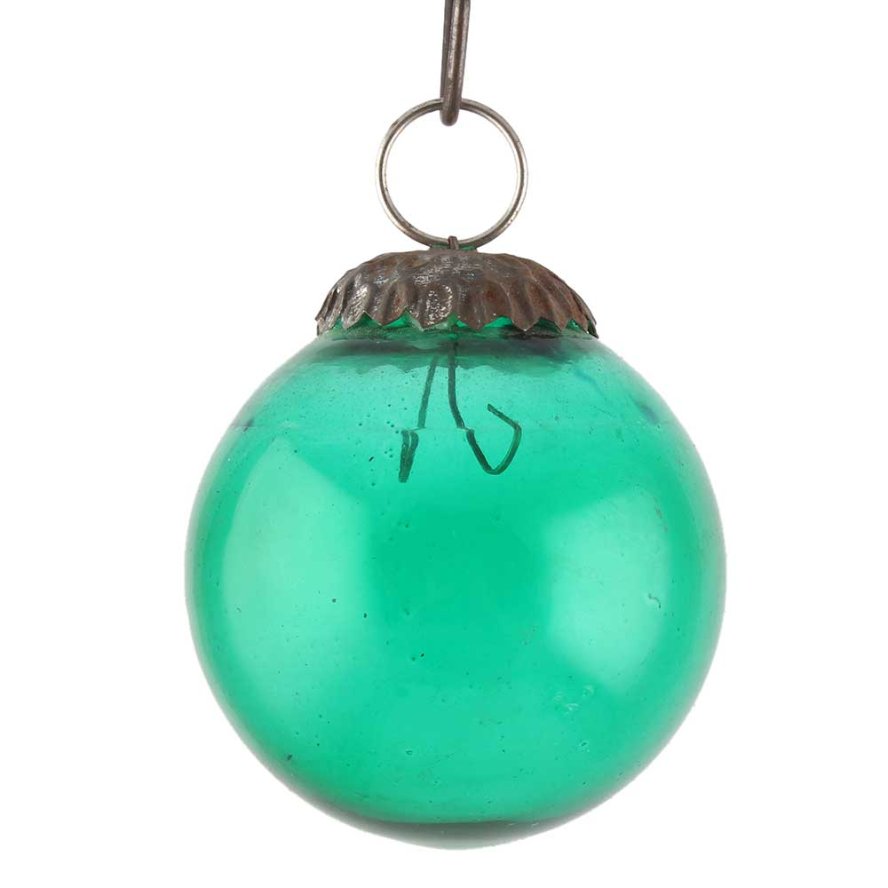 Green Round Christmas Hanging Online