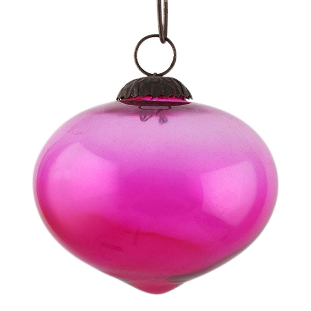 Queen Pink Turnip Christmas Hanging Online