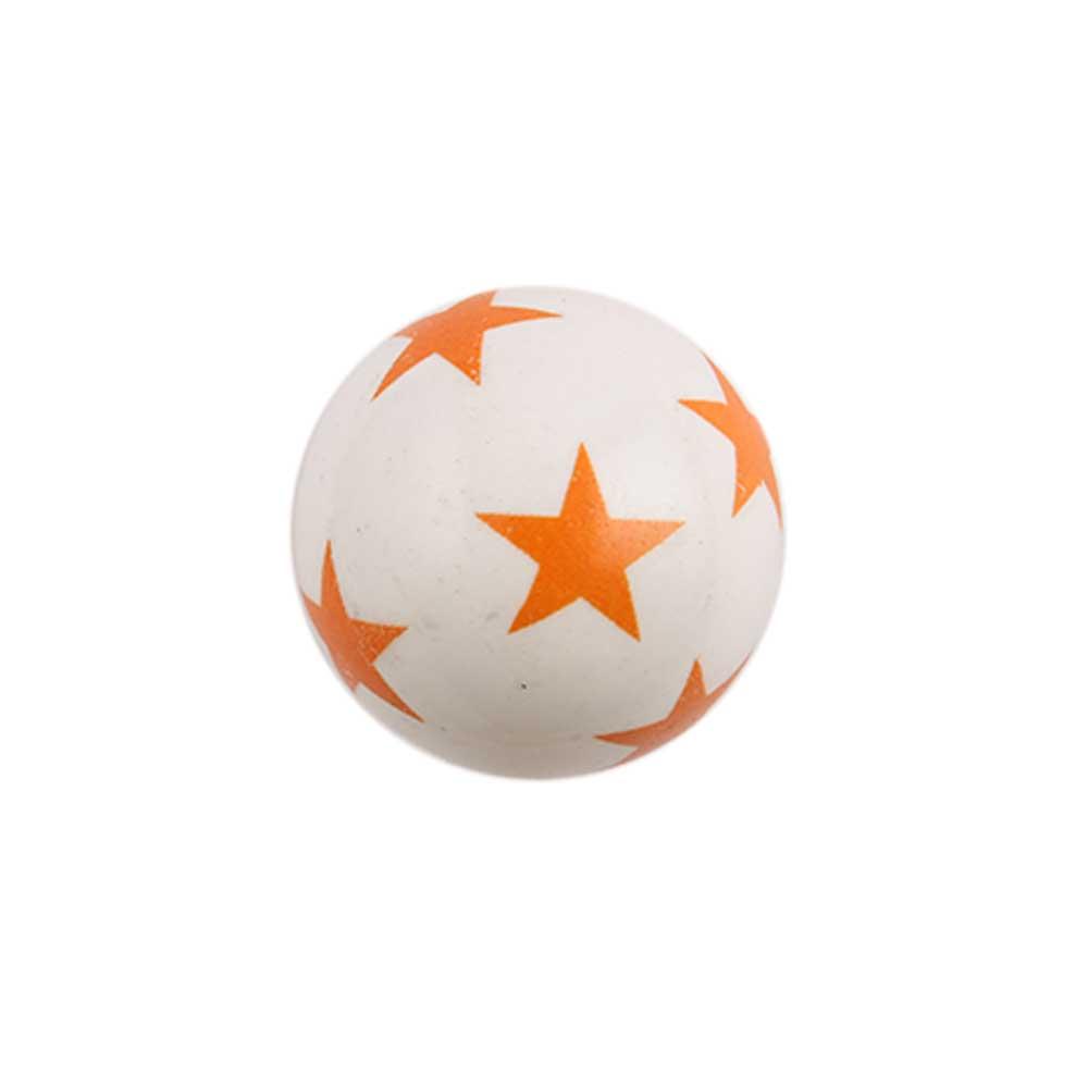 Orange Star Tree Hooks-EHG-97