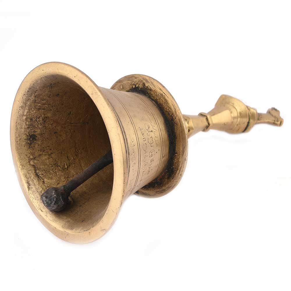 Bell Handle Nandi