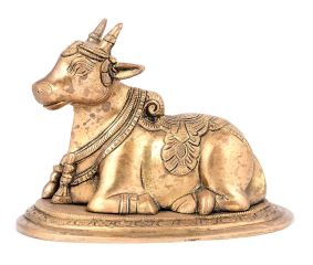 Bronze Masterpiece Nandi