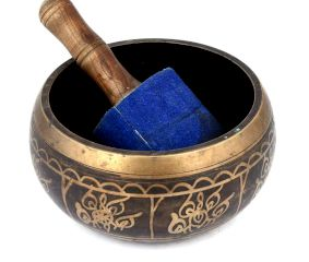 Music Therapy Singing Bowl