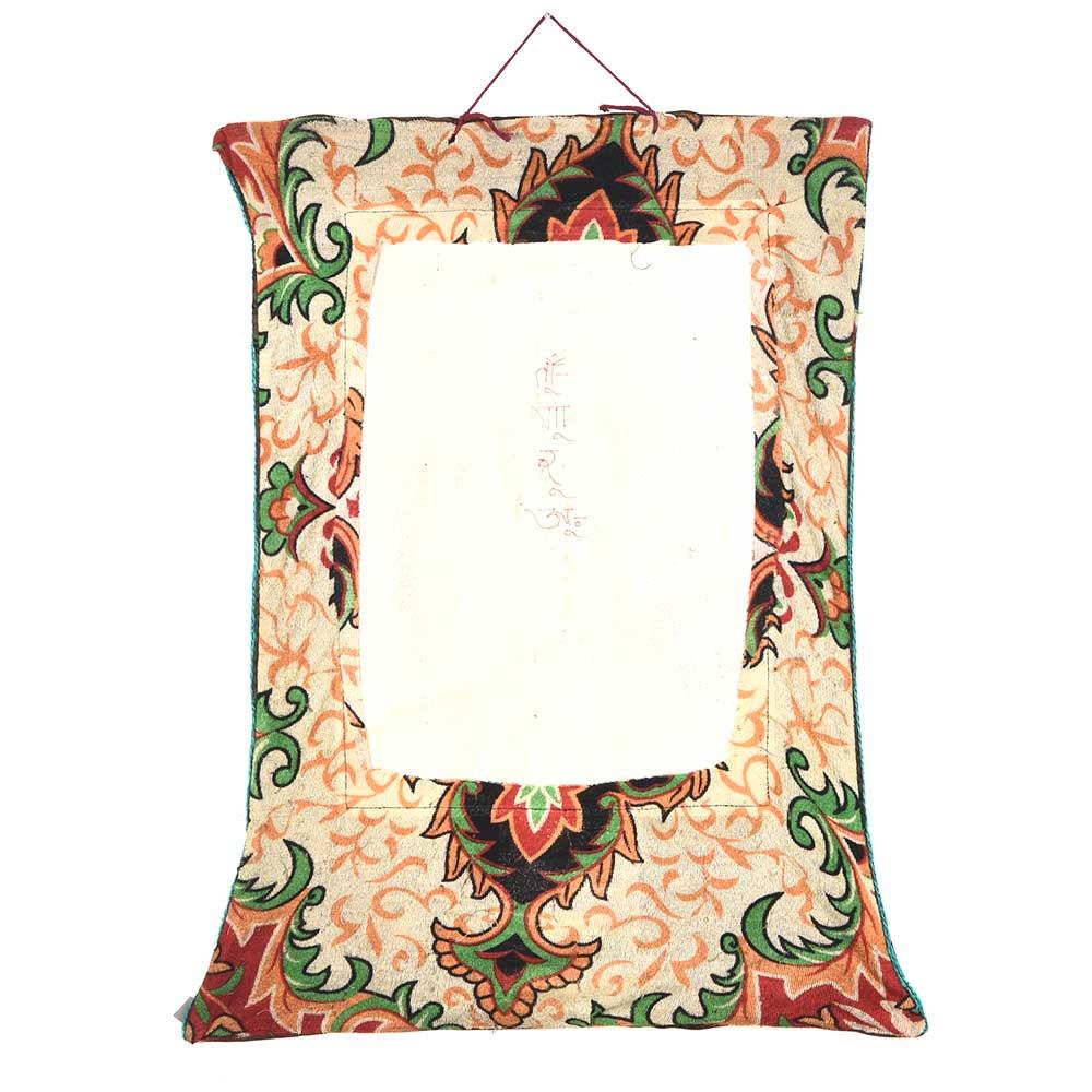 Tara Tibetan Thangka Painting
