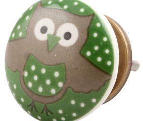 Owl Knob-03