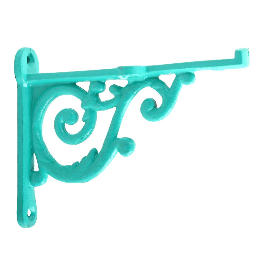 Sea Green Small Shelves Brackets
