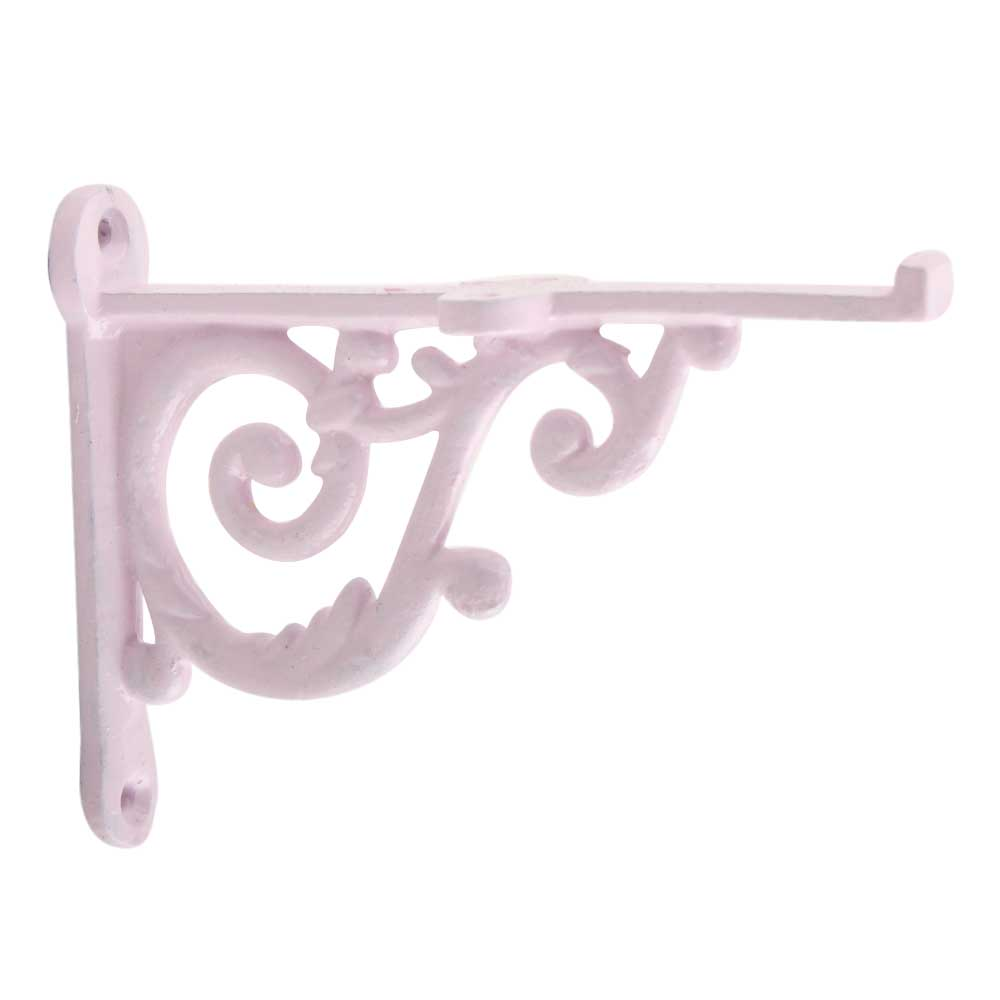 Baby Pink Small Shelves Brackets