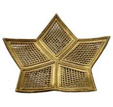 Miharu Dhokra Star Trivet